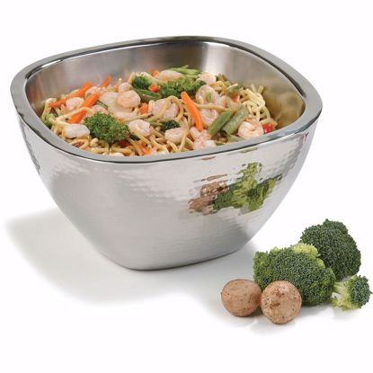 Picture of Carlisle 609211 Double Wall Serving Bowl
