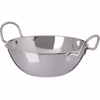Picture of Carlisle 609094 Metal Bowl