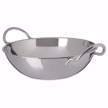 Picture of Carlisle 609096 Metal Bowl