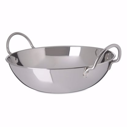 Picture of Carlisle 609097 Metal Bowl