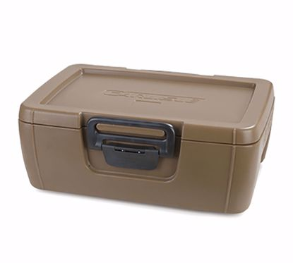 Picture of Carlisle IT16043 Plastic Food Carrier Insulated