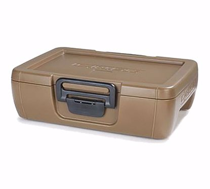 Picture of Carlisle IT14043 Plastic Food Carrier Insulated
