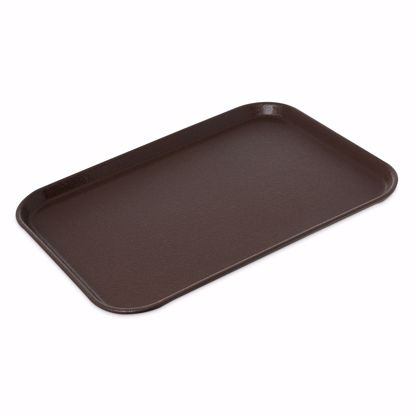 Picture of Carlisle 2216GR2Q076 Non-Skid Serving Tray
