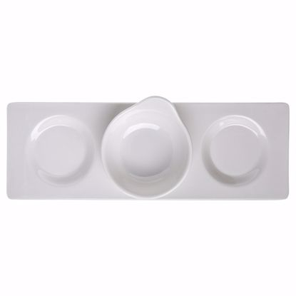 Picture of Carlisle HAL1202 Compartment Tray