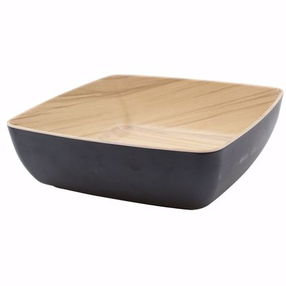 Picture of Tablecraft  MGN10BKBAM Wood Bowl