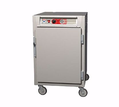 Picture of Metro C565-NFS-LPFSA Pass-Thru Mobile Heated Cabinet