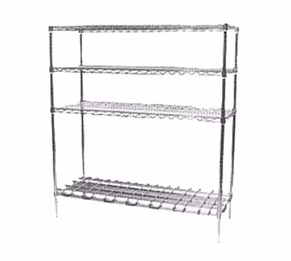 Picture of Metro 2436DRK3 Dunnage Shelf