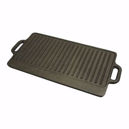 Picture of Winco IGD-2095 Griddle Pan