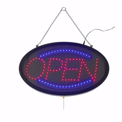 Picture of Winco LED-10   Lighted Sign LED Sign