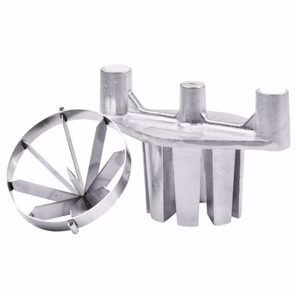 Picture of Winco FWS-8BK Fruit / Vegetable Wedger Parts