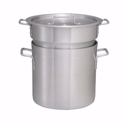 Picture of Winco ALDB-20 Double Boiler Set