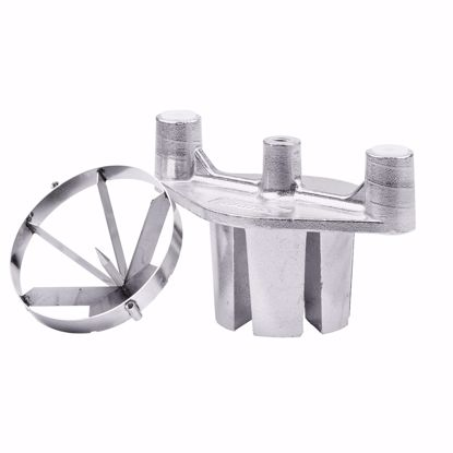 Picture of Winco FWS-6BK Fruit / Vegetable Wedger Parts