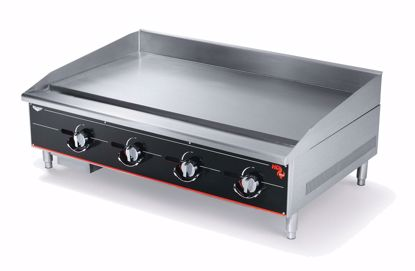 Picture of Vollrath 948GGM Gas Countertop Griddle