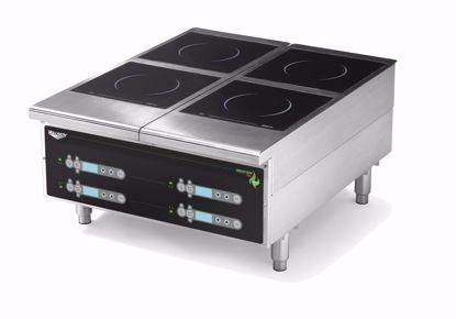 Picture of Vollrath 924HIDC Induction Hotplate