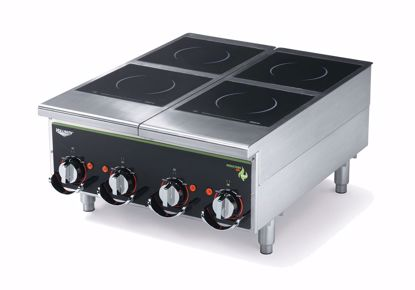 Picture of Vollrath 924HIMC Induction Hotplate