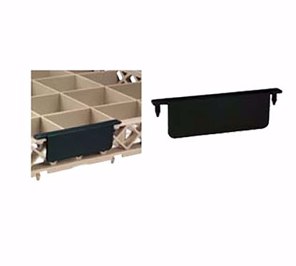 Picture of Vollrath 1009-19 Dishwasher Rack Accessories