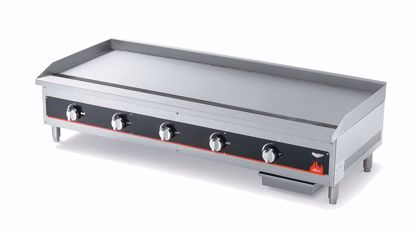 Picture of Vollrath 40839 Gas Countertop Griddle
