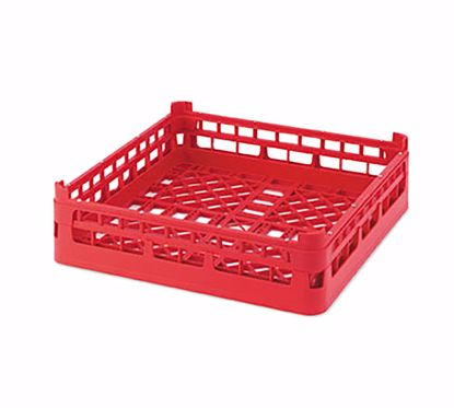 Picture of Vollrath 52670 Open Dishwasher Rack