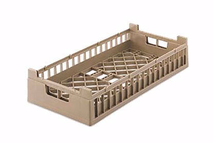 Picture of Vollrath 52800 Open Dishwasher Rack