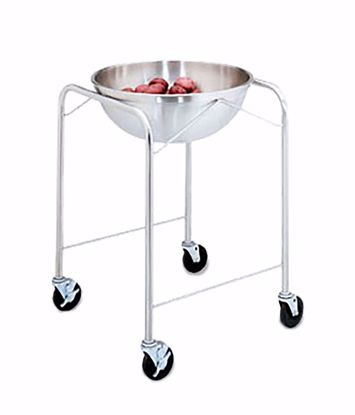 Picture of Vollrath 79301 Mixing Bowl Dolly