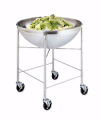Picture of Vollrath 79818 Mixing Bowl Dolly