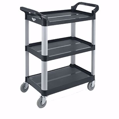 Picture of Vollrath 97006 Utility / Bussing Cart