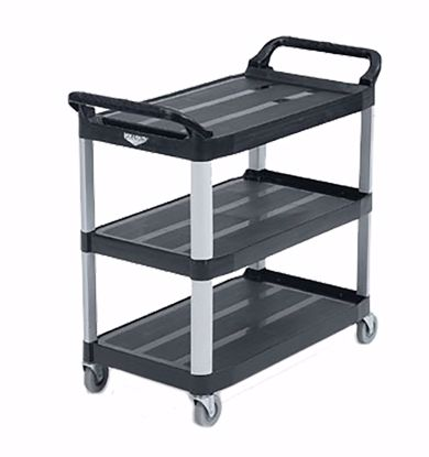 Picture of Vollrath 97007 Utility / Bussing Cart