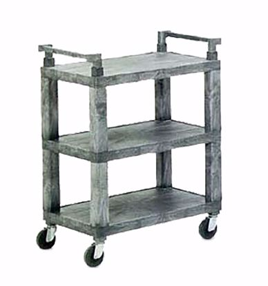 Picture of Vollrath 97112 Utility / Bussing Cart