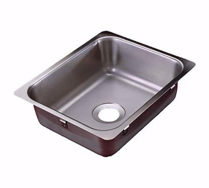 Picture of Vollrath   131-8   Drop-In Sink Bowls