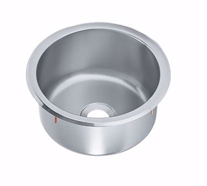Picture of Vollrath   201260   Drop-In Sink Bowls