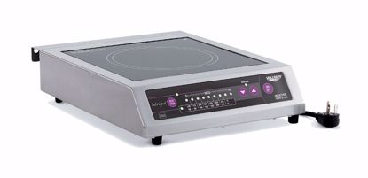 Picture of Vollrath 6951020 Induction Range, Countertop