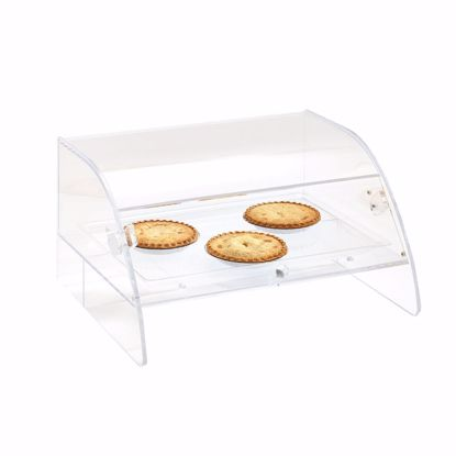 Picture of Vollrath XLBC1F-1826-13 Display Case, Pastry, Countertop (Clear)