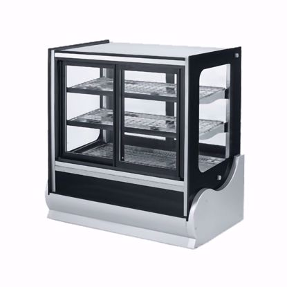 Picture of Vollrath 40887 Display Case, Refrigerated, Countertop