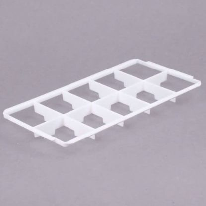 Picture of Vollrath 52311 Dishwasher Rack Extender