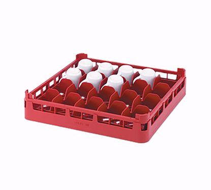 Picture of Vollrath 52675 Glass Rack