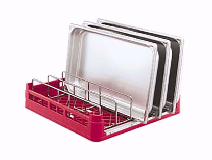 Picture of Vollrath 52669 Pan Dishwasher Rack
