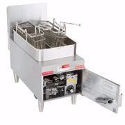 Picture for category Gas Countertop Fryer