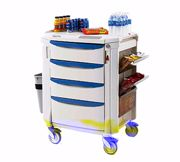 Picture for category Mini Bar Restocking Cart