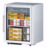 Picture for category Display Case Freezer Countertop