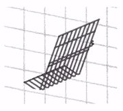 Picture for category Wall Grid Shelf