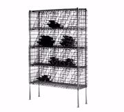 Picture for category Wine Shelving Unit