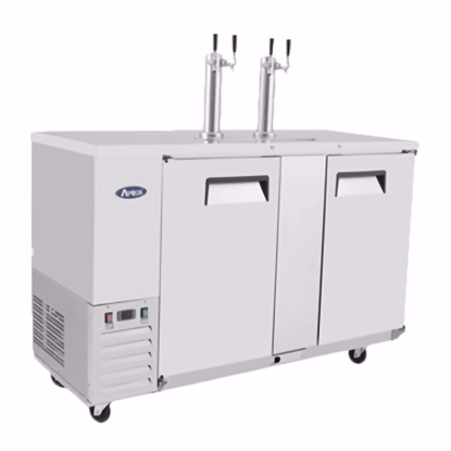 Picture of Atosa MKC58 Draft Beer Cooler