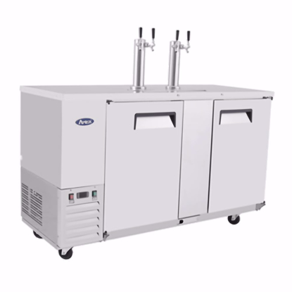 Picture of Atosa MKC68 Draft Beer Cooler