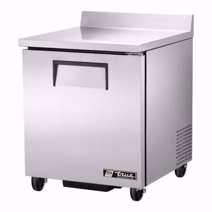 Picture of True TWT-27-HC Refrigerated Work Top