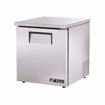 Picture of True TUC-27-LP-HCUndercounter Refrigerator