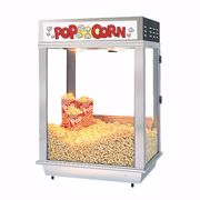 Picture for category Popcorn Warmer