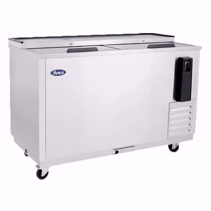 Picture of Atosa MBC50 Bottle Cooler