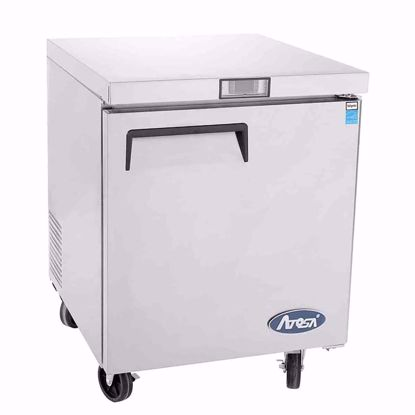 Picture of Atosa MGF8401 Undercounter Refrigerator