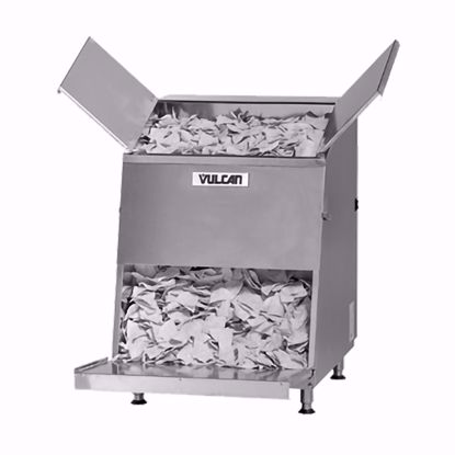 Picture of Vulcan VCW26 Chip Warmer