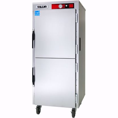 Picture of Vulcan VBP7 Heated Holding/Transport Institutional Cabinet